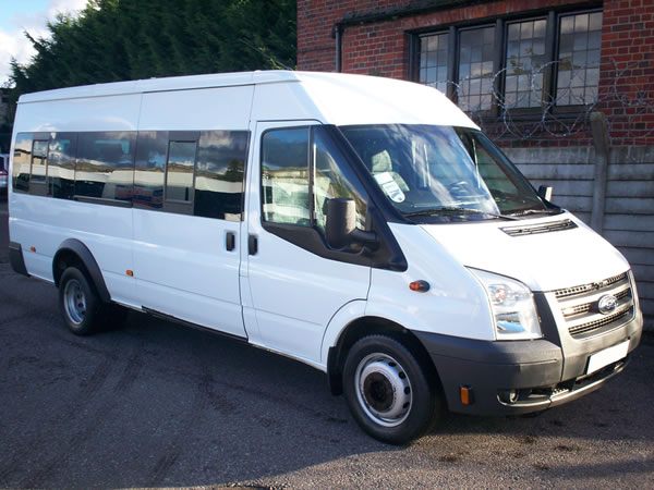 Atwal Car Van Hire